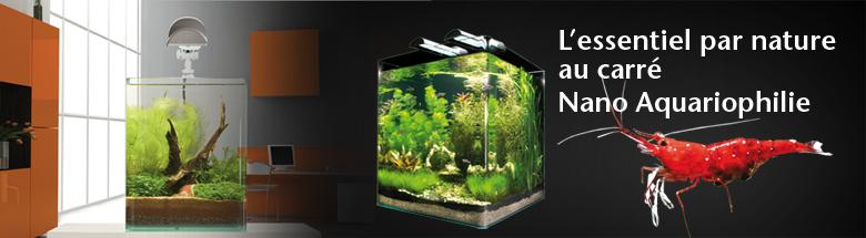 logo nano aquarium Dennerle