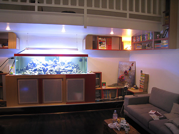 l aquarium du doc georges